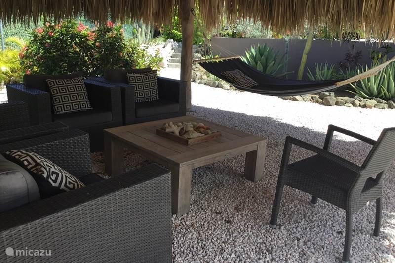 Vacation rental Curaçao, Banda Abou (West), Fontein Villa Soño Karibe with swimming pool