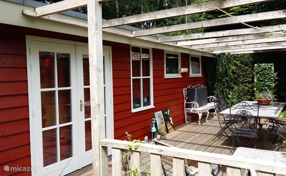 Vacation rental Netherlands – holiday house Casella