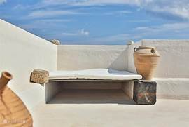 top roof terrace