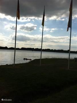 Het meer van Geestmerambacht