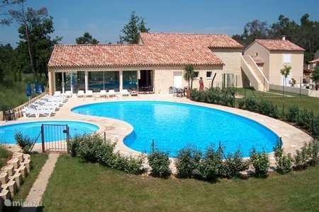 Vakantiehuis Frankrijk, Var, Nans-les-Pins villa Carpe Diem