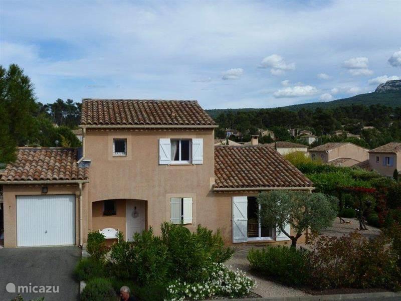 Vakantiehuis Frankrijk, Provence, Nans-les-Pins Villa Carpe Diem