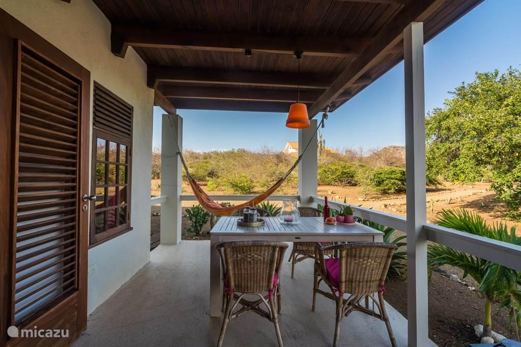 Vakantiehuis Curaçao, Banda Abou (west), Sint Willibrordus Appartement Villa San Sebastian Faya Lobi