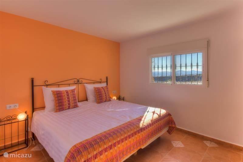 Vakantiehuis Spanje, Andalusië, Albox Appartement Villa Damara - Appartement Papaya