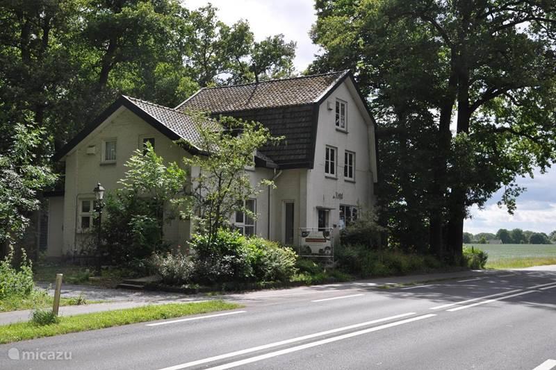 Vakantiehuis Nederland, Overijssel, Enschede Landhuis / Kasteel Koepel Enschede