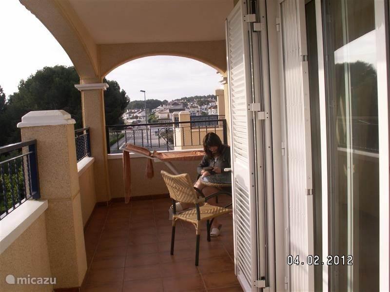 Vakantiehuis Spanje, Costa Blanca, Orihuela Costa Penthouse Appartement Riomar (penthouse)