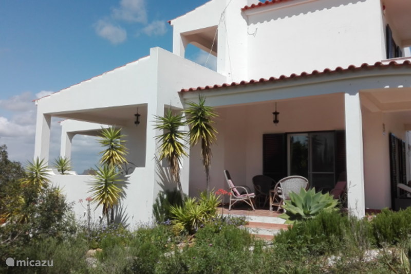 Vacation rental Portugal, Algarve, Moncarapacho Holiday house Casa da Palma Alojamento Local 89045