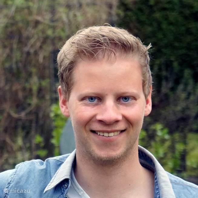 Jesper Borsje