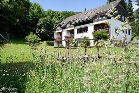 Vacation rental Germany, Sauerland, Elpe apartment Hochsauerland Elpe