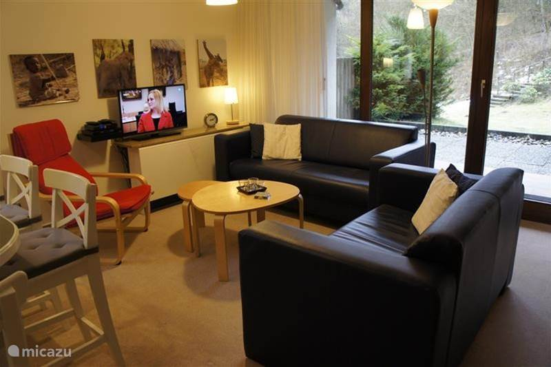 Vakantiehuis Duitsland, Sauerland, Elpe Appartement Hochsauerland Elpe Flussblick