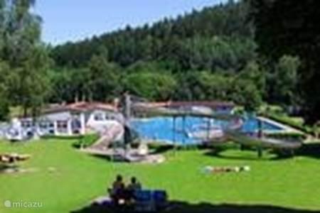 Children: Outdoor pool