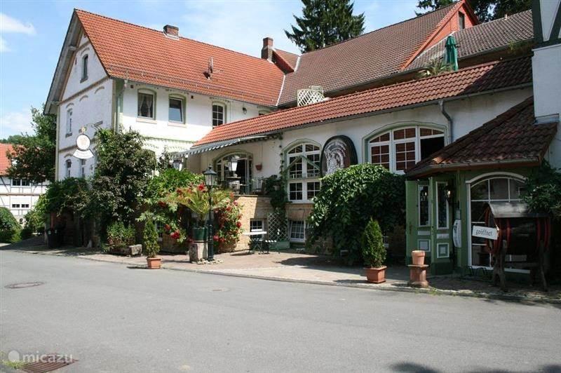 Gastronomy: Kloppers Brauhaus