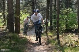 Actief: Mountainbiken