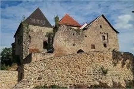 Culture: the Castle Tannenburg