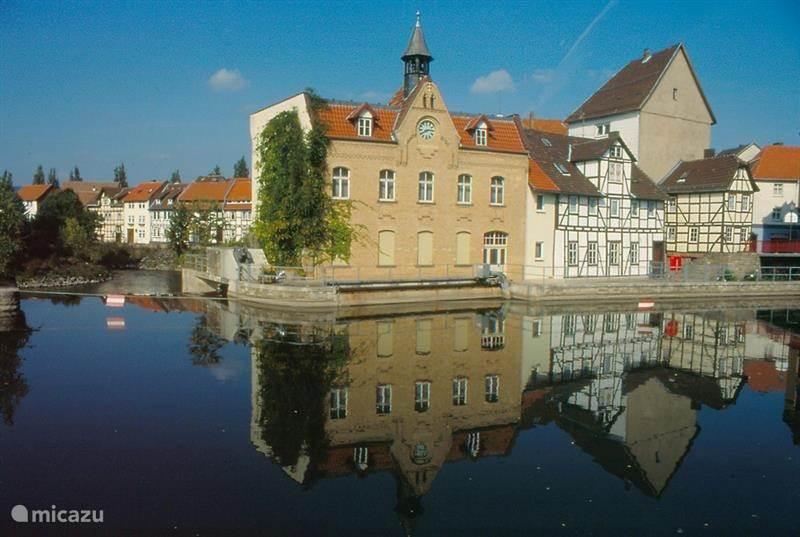 Cultuur: Eschwege