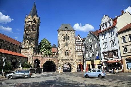 Cultuur: Eisenach