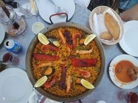 Spanje op zijn lekkerst