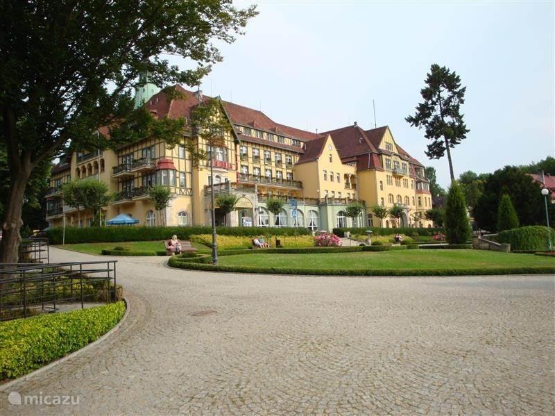 Vakantiehuis Tsjechië, Reuzengebergte, Male Svatonovice Villa Tsjechie Vakantievilla
