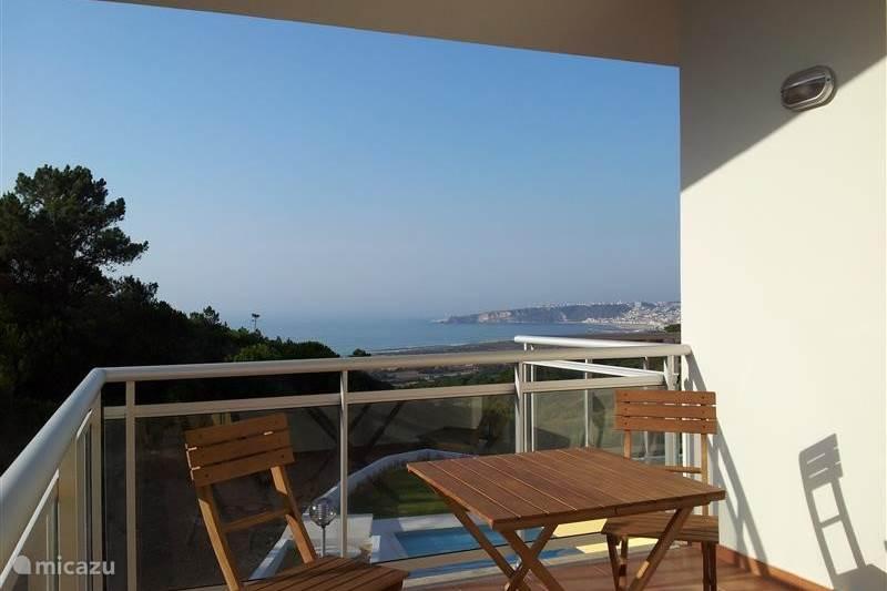 Vakantiehuis Portugal, Costa de Prata, Nazaré Villa Villa Tradewinds - Ocean View