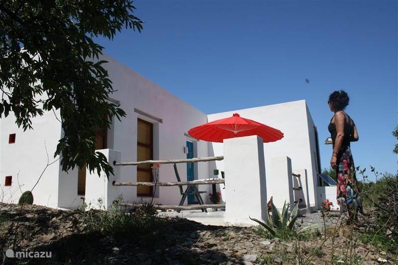 Vakantiehuis Spanje, Andalusië, Sorvilán Bungalow 'Los Bellidos' de Alcandora