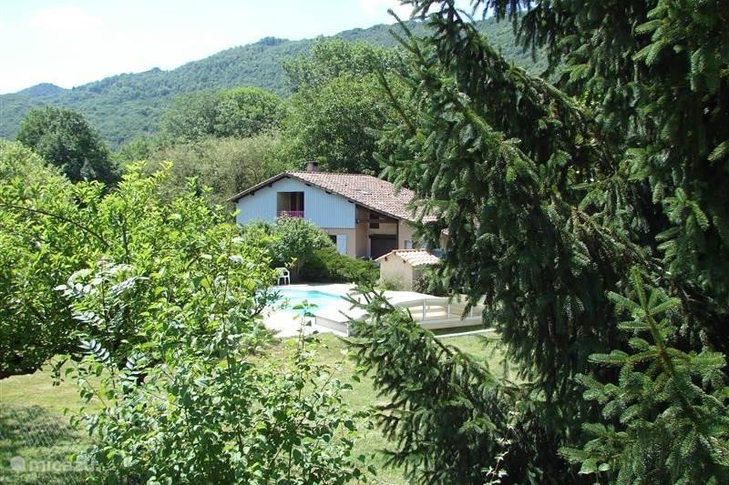 Vakantiehuis Frankrijk, Haute-Garonne, Malvezie Vakantiehuis Les montagnards à Malvezie