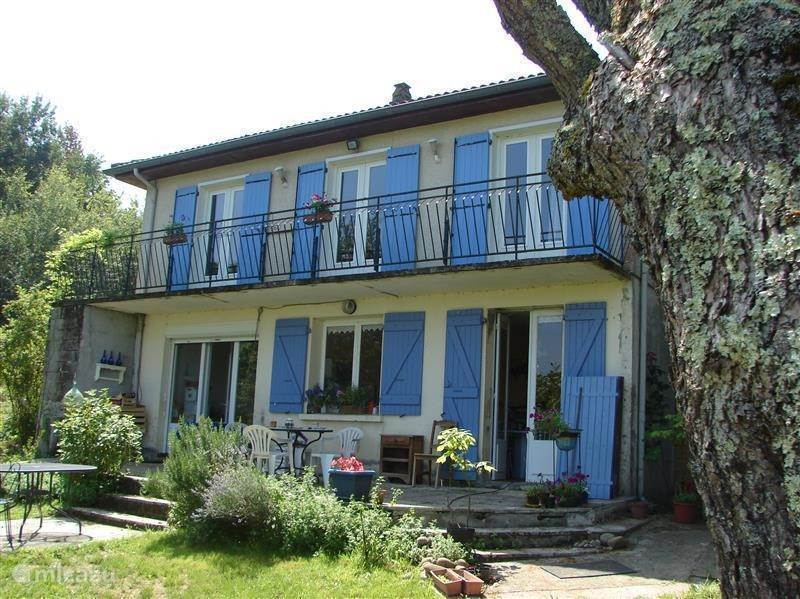 Vacation rental France, Midi-Pyrenees, Ganties - holiday house les Montagnards à Ganties