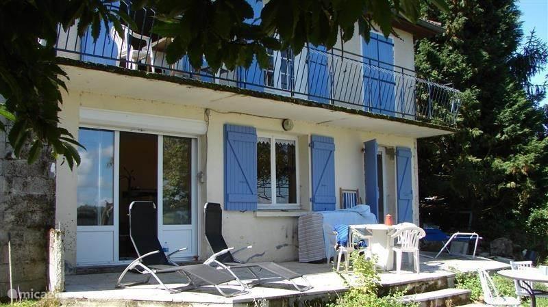 Vakantiehuis Frankrijk, Midi-Pyrénées, Ganties Vakantiehuis les montagnards à Ganties