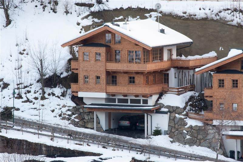 Vacation rental Austria, Salzburgerland, Hinterglemm Chalet Chalet Haidweg Hinterglemm