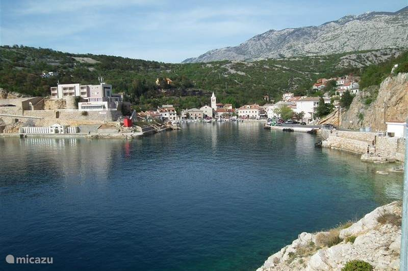 Vakantiehuis Kroatië, Kvarner, Jablanac Vakantiehuis Kuca Helma
