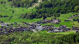Het Dorp Eischoll.