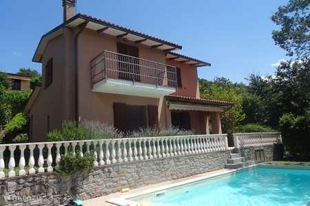 Vakantiehuis Italië, Umbrië – villa Casa Felisole