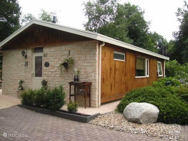 Vakantiehuis Nederland, Drenthe, Pesse - bungalow Pauw