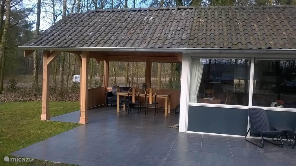 Vakantiehuis Nederland, Limburg, Stramproy Bungalow Vosseven Wezel no 17