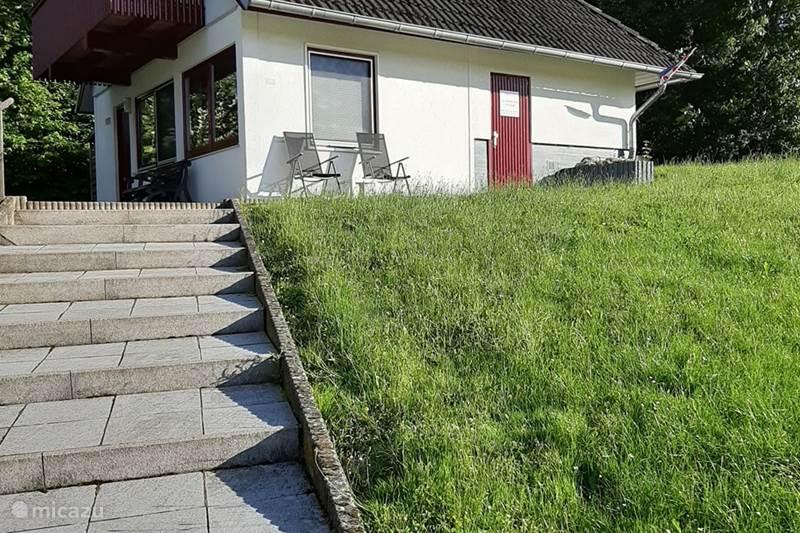 Ferienwohnung Deutschland, Hessen, Kirchheim Ferienhaus Kirchheim 119