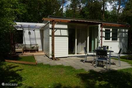 Vakantiehuis Nederland, Gelderland, Nunspeet bungalow Mezennest 79