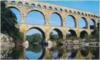 De Pont du Gard.