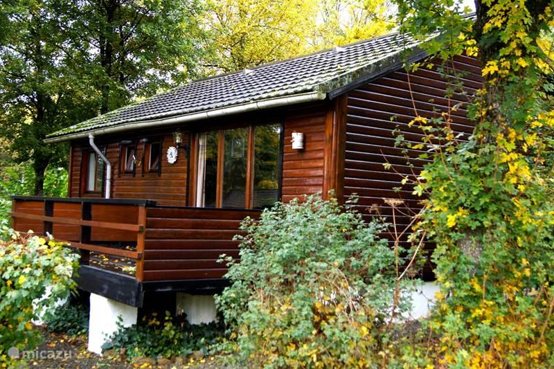 Vacation rental Belgium, Ardennes, Jupille Chalet Holiday Chalet La Boverie