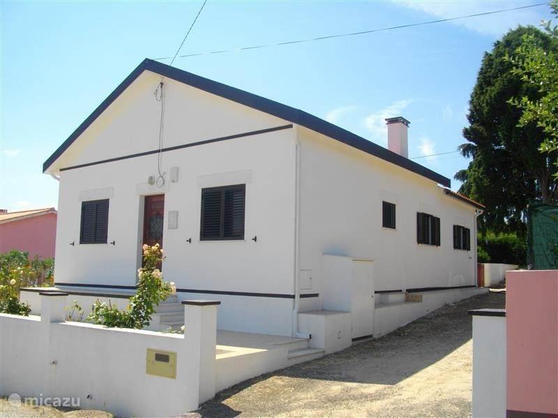 Vacation rental Portugal, Beiras, Lavos (Figueira da Foz) holiday house Casa do Mondego