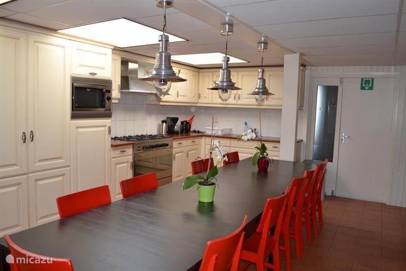 Vakantiehuis Nederland, Zeeland, Scherpenisse Appartement Groepsaccommodatie Gorrishoek