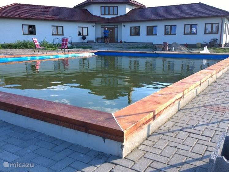 Vacation rental Hungary, Bács-Kiskun – holiday house Csillagház