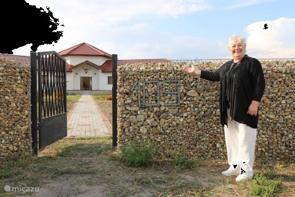 Vacation rental Hungary, Bács-Kiskun, Kecskemét Holiday house Csillagház