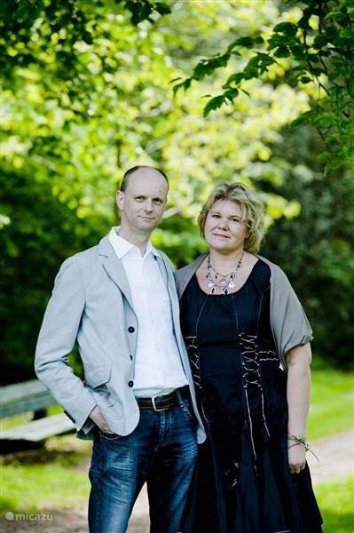 Peter en Yneke Hesselink