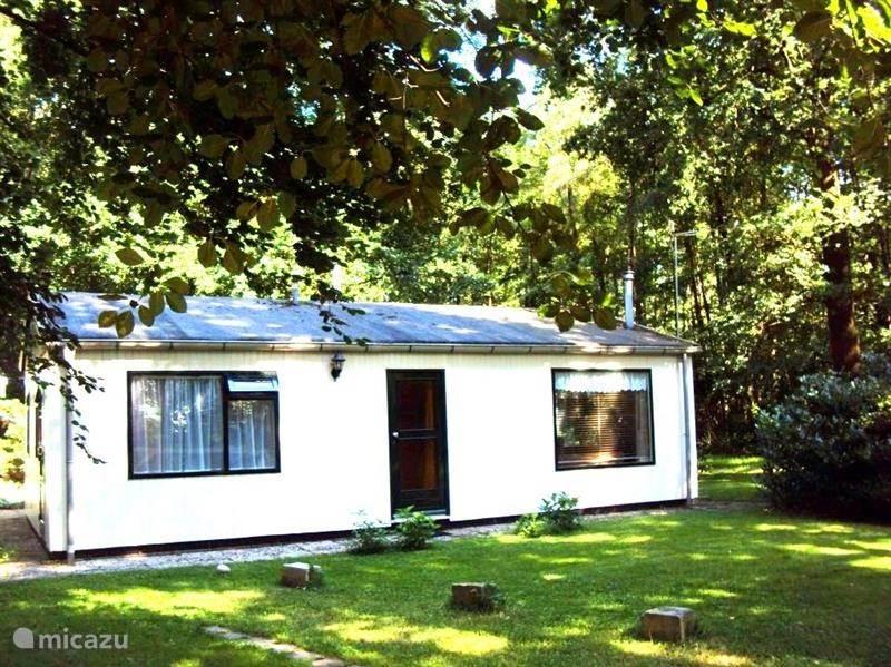 Vakantiehuis Nederland, Gelderland, Winterswijk bungalow Boshuuske