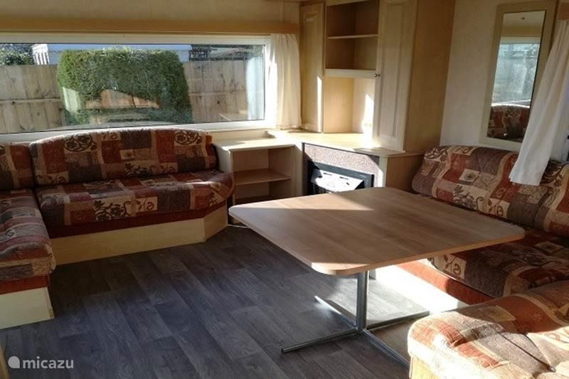 Vakantiehuis Nederland, Zeeland, Burgh Haamstede Stacaravan 1 tot 6 persoons BK Hallmark