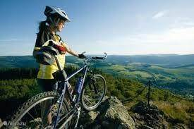 Cycling and MTB