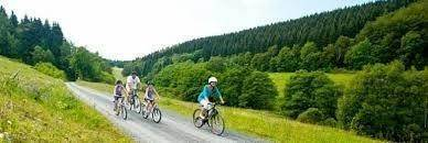 fietsen en MTB