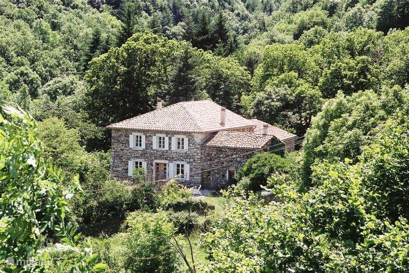 Vacation rental France, Ardèche, Valgorge -  gîte / cottage Chambon 4