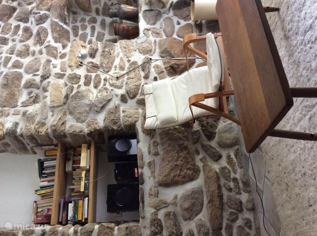 Vakantiehuis Frankrijk, Ardèche, Valgorge Gîte / Cottage Chambon 4
