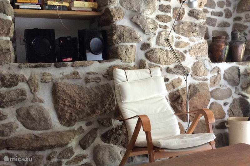 Vacation rental France, Ardèche, Valgorge  Gîte / Cottage Chambon 4
