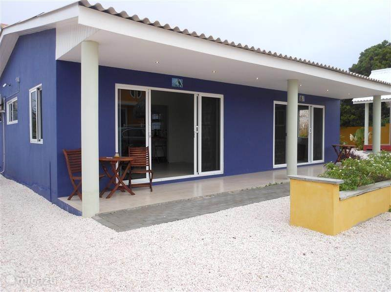 Vakantiehuis Curacao, Banda Ariba (oost), Montaña Abou Appartement Sabanacras Warawara